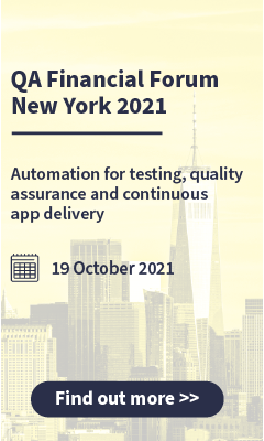 QA Financial Forum New York 2021